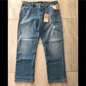 NWT Woman's lucky jeans